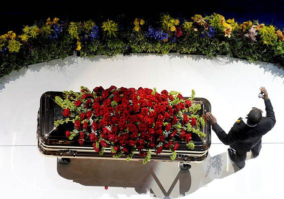Obsèques : un nouveau regard