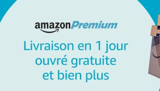 Avis : Les avantages du Premium de chez Amazon