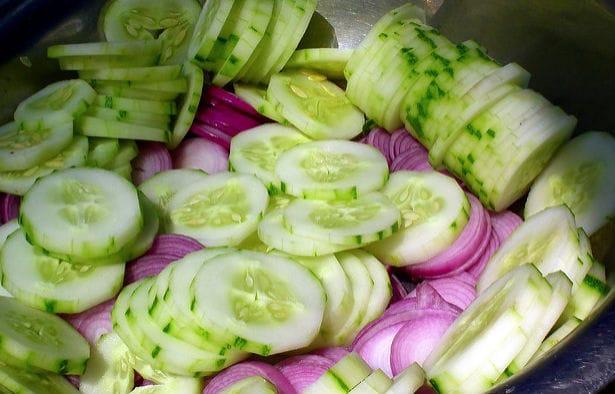 6 raisons pour lesquelles vous devriez manger du concombre tous les jours