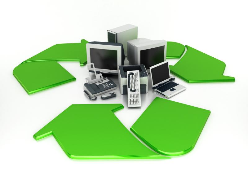 Quoi faire de ses vieux ordinateurs, écrans et autres équipements réseaux