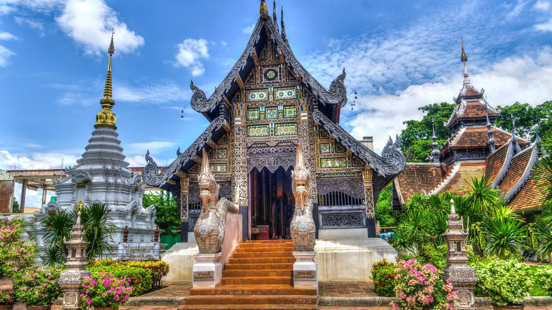 Une petite faim ? Et si on se faisait un restaurant thaïlandais ?